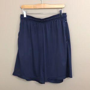 UNDER ARMOUR Athletic Shorts Size Medium